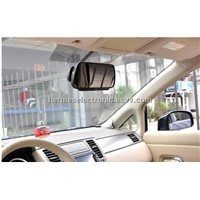 Rearview Mirror Monitor with GPS Navigator - 7 Inch Screen especially for truck