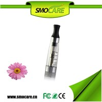 Rebuildable Long or Short Wick E Cig Atomizer EGO CE6