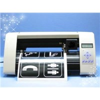 Redsail Desktop Vinyl sticker Cutter / price of plotter machine RS500C