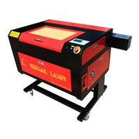 Redsail Mini Laser Engraving Cutting Machine price M500 CE & FDA
