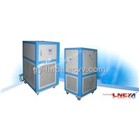 Refrigerated water chiller and cooling system  LX -25 to 30 degree
