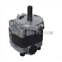 Replacement  KYB PSVD2-17/21/27E gear pump
