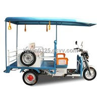 Romai electric tricycle for sale with CE