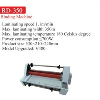 Rongda Brand Laminating machine