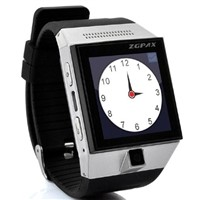 S5 Watch Mobile Phone,Wrist Mobile Phone,Smart Watch phone S5 Android 4.0 peration system 2.0M
