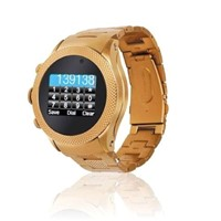 S766 Watch Mobile Phone,Wrist Mobile Phone,1.5 inch Touch Screen Quad Band Dual SIM
