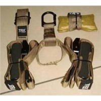 SECOND NEW ARMY TRX Force Kit,TRX SUSPENSION TRAINER,TRX SUSPENSION TRAINING SYSTEM