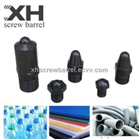 Screw Nozzle assembly precise for Horizontal Injection Molding Machine