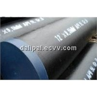 Seamless Steel Tube for Gas Cylinder Pipe