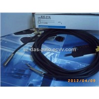 Sell photoelectric switch type E2C-X1A,OMRON JAPAN