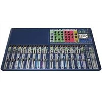 Si Expression 3 32-Channel Digital Mixing Console