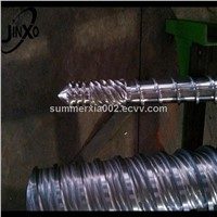 Single Screw and Barrel for Single Screw Extruder