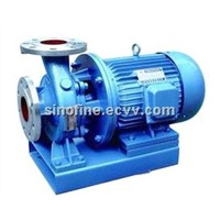 Single-stage Close Coupled Electric Water Pump