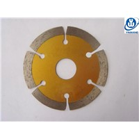 Sintered Wet Cutting Vitrified Brick Blades