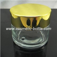 Skin Care Cream Glass jars 50g
