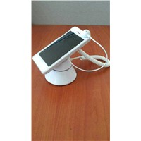 Smartphone stand for iphone, security display stand for desk