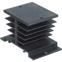 Solid State Relay Radiator