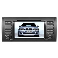 Special Car DVD Player for BMW 5 Series E39/E53