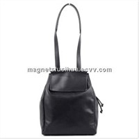 Special Designed Lady Single-Shoulder Genuine Leather Flap Bag