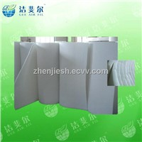 Spray Booth Tianjing Ceiling Filter Pad synthetic fiber