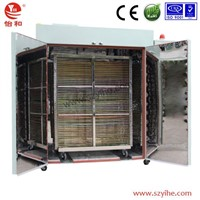 Stainless steel YS-01 silk screen printing industrial electric drying oven