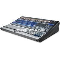 StudioLive 32.4.2AI 32 Channel Digital Mixer with Active