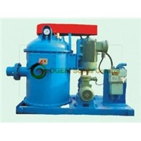 Supply Vacuum Degasser from China
