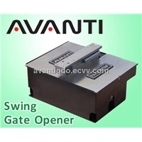 Swing Gate Opener GROUND-Series