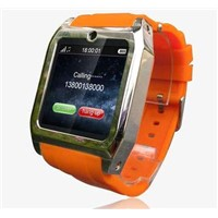 TW530 Watch Mobile Phone,Wrist Mobile Phone Fashion Smart Watch Wrist Watch Phone