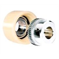Tgl Nylon Sleeve Gear Couplings