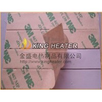 Thermally conductive silicone interface pad silicone heat conductive pad