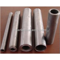 Thick Wall BV TUV Stainless Bearing Steel Tubing with SKF D33 SAE52100 100Cr6 Standard