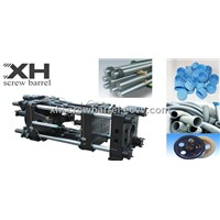 Tie Bars for Rubber Horizontal Injection Molding Machine