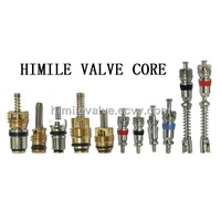 Tire valve core,valve fitting,inflation valve core,Auto A/C valve core