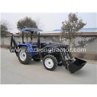 Top quality farm tractor