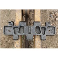 Track Shoe for Crawler Crane