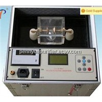 Transformer oil analyzer tools,IEC156 standard,RS232,LCD displayer