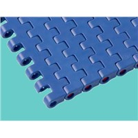 UNI M-QNB C FLAT TOP CONVEYOR MODULAR BELTS