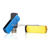 USB Flash Drive ,  Metal casing, Available in Imprinted or Engraved Logos and Various Capacity