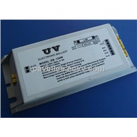 UV Electronic Ballast for 2*36W UV lamps