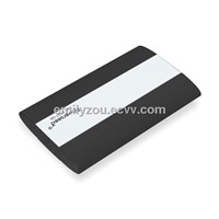 Ultra thin Credit Card Power Bank With Li-polymer Battery