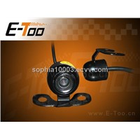 ET-6166,Universal Car Camera,15MM,New