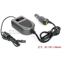 Universal Laptop Adapter Adaptor AC M505F for Netbook Notebook USB Power Supply Charger