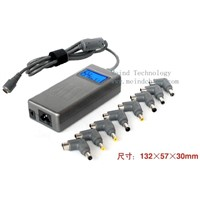 Universal Laptop Adapter Adaptor AC M505G for Netbook Notebook USB Power Supply Charger