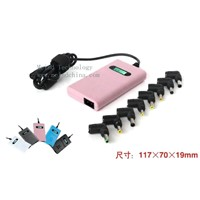Universal Laptop Adapter Adaptor AC M505I for Netbook Notebook USB Power Supply Charger
