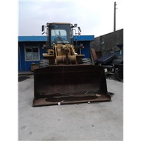 Used CAT 924F Wheel loader / Caterpillar 924F