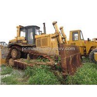 Used Caterpillar D7G bulldozer