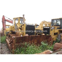 Used Crawler Bulldozer Used Bulldozer  Caterpillar D7G