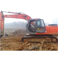 Used Hitachi ZX200-1 Crawler Excavator