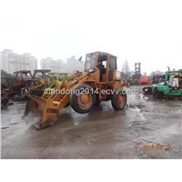 Used Loader CAT910 Wheel Loader